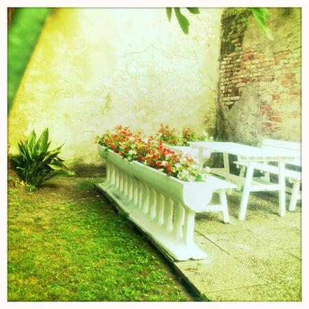 Ca' Querini San Marco B&B: Picnic area