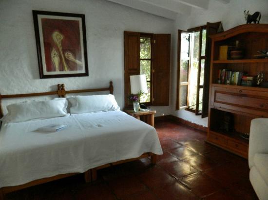 La Villa Bonita Culinary Vacation: Room