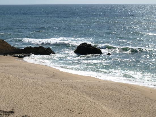 Cowell Ranch State Beach