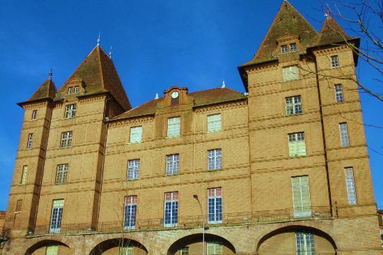 Montauban, France : Musée Ingres