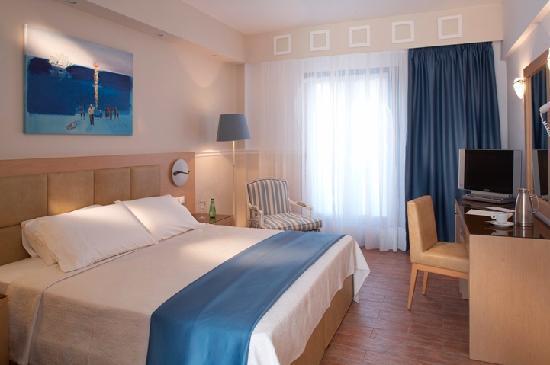 Lagos Mare : Standard Room