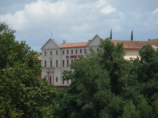 Ancien couvent des capucins du XVII. Montauban