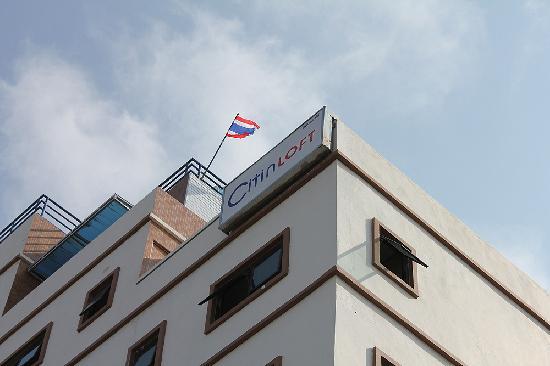 Huahin Loft Hotel: Citin Loft