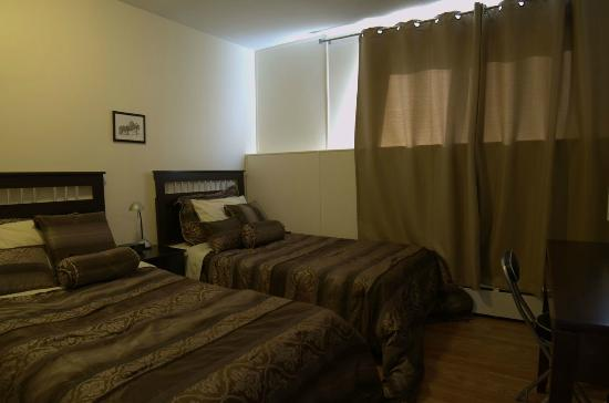 Yellowknife Polar Suite Guest Room 사진