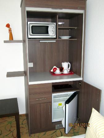 Hotel Aviva : Family room