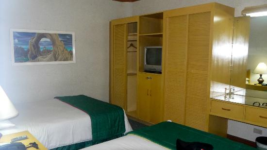 Leisure Coast Resort: Room