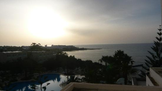 SENTIDO Aziza Beach Golf & Spa: Early Morning