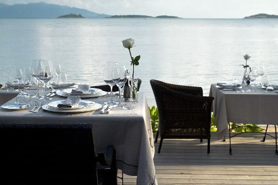 Le Jaroen Restaurant