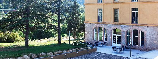 Hotel Balneario de Rocallaura