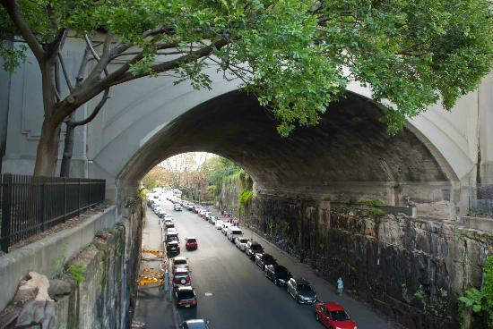 Millers Point