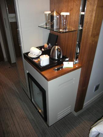 Holiday Inn Johannesburg-Rosebank: mini bar