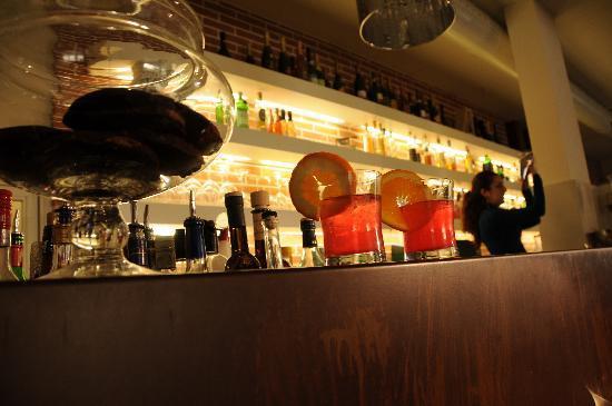 Borgo la Fornace: il nostro lounge bar