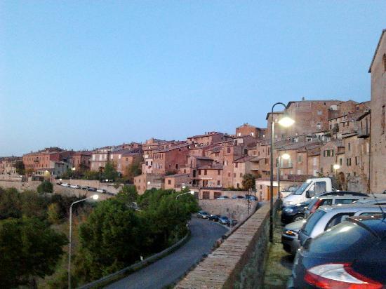 Citta della Pieve Italy  city photo : Amazing Picture of Hotel Vannucci, Citta della Pieve TripAdvisor