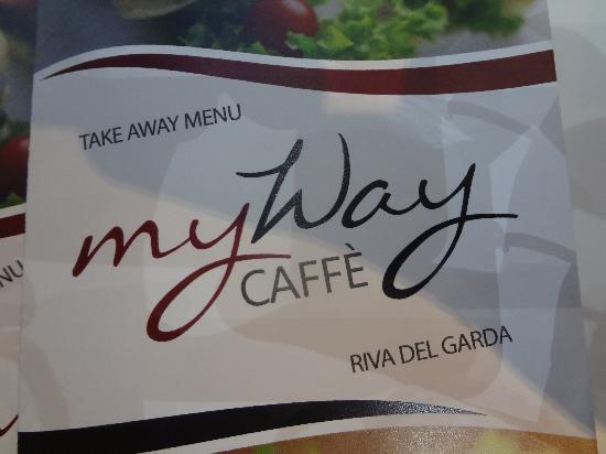 MY WAY CAFFE: nostro luogo!