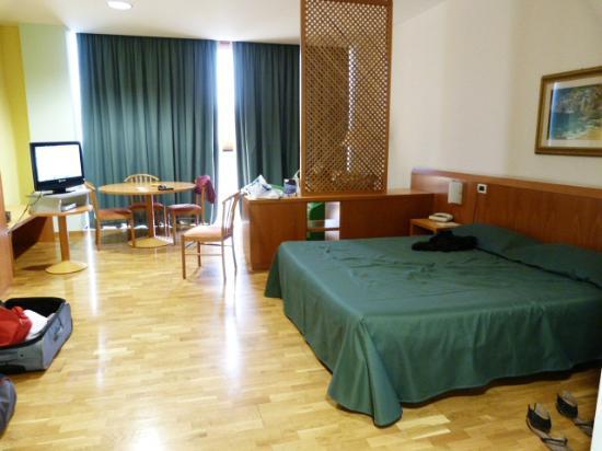 Tursport Hotel Residence: camera