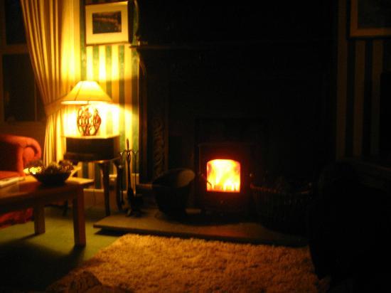 Pennygate Lodge