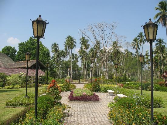 Tiaong photos featured images of tiaong quezon province Villa escudero quezon province