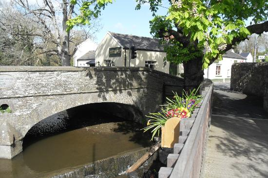 Flynns of Termonfeckin: Termonfeckin bridge