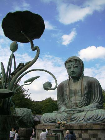 Kotoku-in (Great Buddha of Kamakura): Kotokuin (Great Buddha of Kamakura)