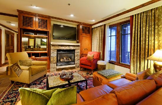 The Ritz Carlton Club Aspen Highlands: Ritz Carlton Aspen 2BR condo