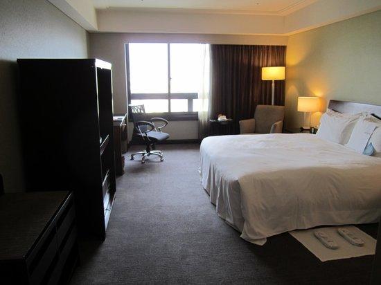 Tayih Landis Tainan : Room 1409