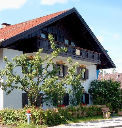 Gastehaus Zum Schweizer