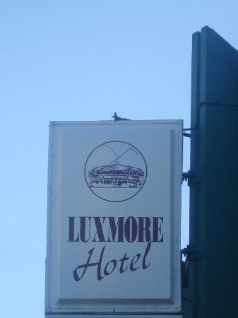 Distinction Luxmore Hotel Lake Te Anau: Distinction Luxmore