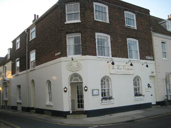 The Three Compasses, Deal, Kent