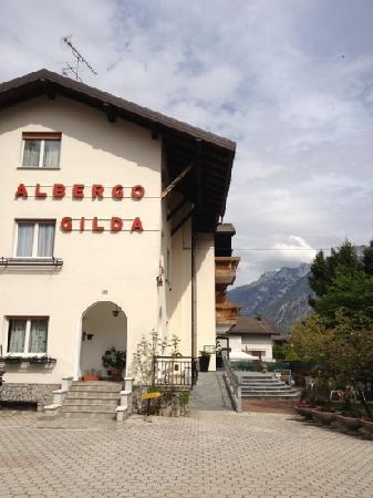 Hotel Albergo Gilda: Albergo Gilda