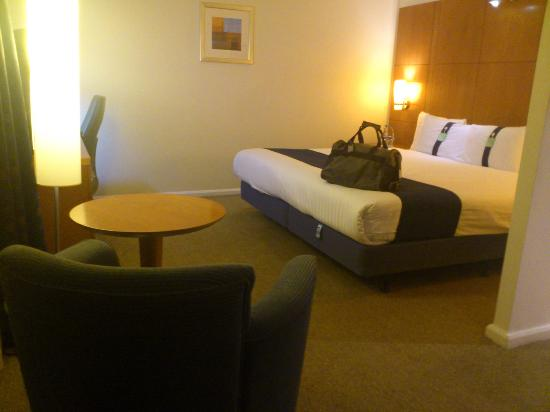 Holiday Inn Milton Keynes Central: Executive Room