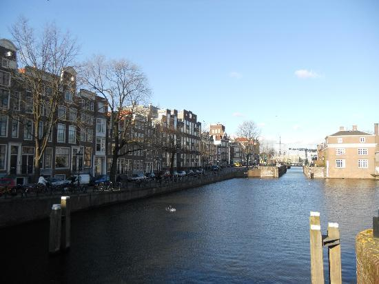 Nemo Apartments : la calle de los apartamentos