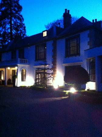 Satis House Hotel: Satis House Evening