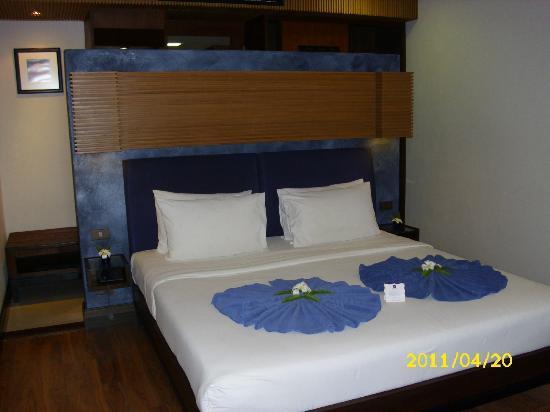 Weekender Resort: Zimmer