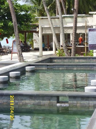 Weekender Resort: Pool