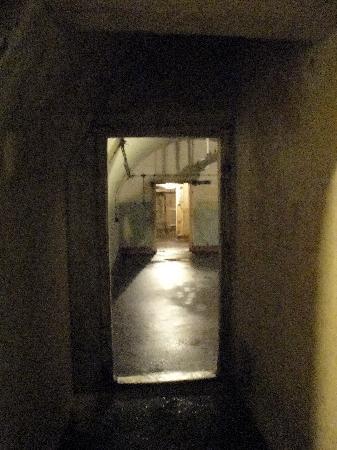 German Military Underground Hospital: German Underground Hospital