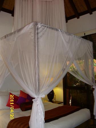 Renaissance Koh Samui Resort & Spa: Zimmer