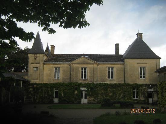 Château de Roques