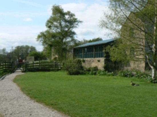 Caudwells Mill & Craft Centre