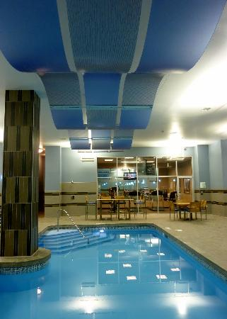 Holiday Inn Hotel & Suites Saskatoon Downtown: Pool