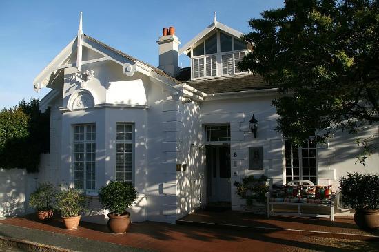 Blackheath Lodge : Entry
