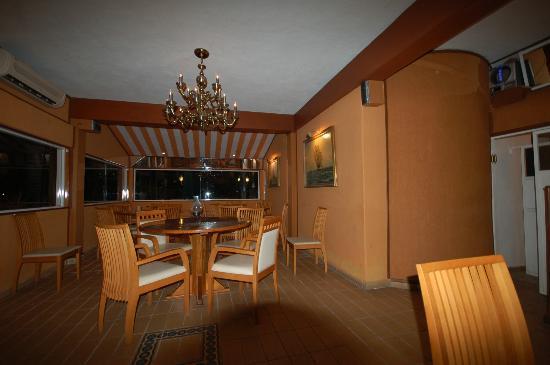 Villablanca Garden Beach Hotel: Nemos