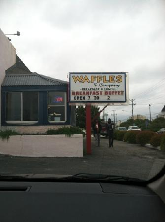 Waffles & Company