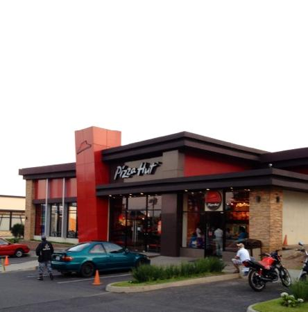 Pizza Hut San Juan