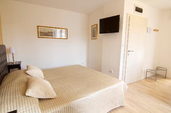 Vila Baguc: Carob Room