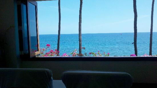 Spa Moana : Hyatt Maui Moana Spa relaxation room