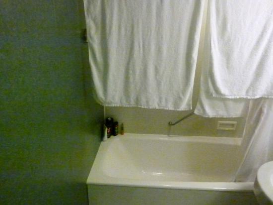 Hotel Grand Arc Hanzomon: Bathroom