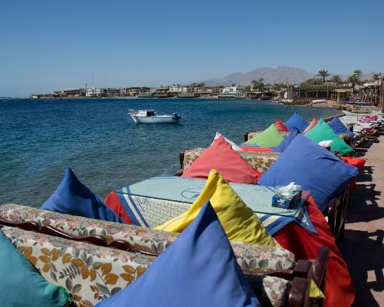 Yalla Bar: Beautiful relaxing place!