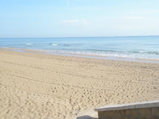 Tourist Info Valencia Playa