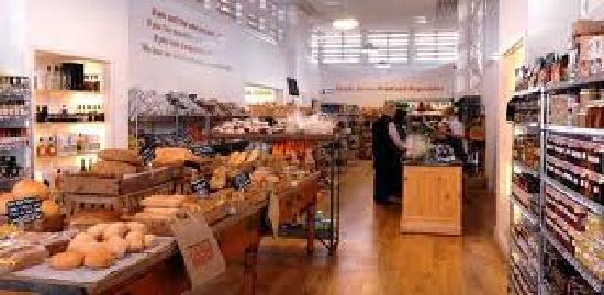 Hawarden Estate Farm Shop Cafe