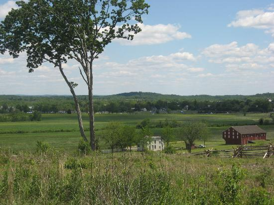 Brafferton Inn: Gettysburg
